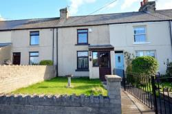 Terraced House For Sale Ramshaw Bishop Auckland Durham DL14