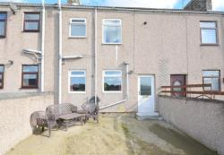 Terraced House For Sale Auckland Park Bishop Auckland Durham DL14