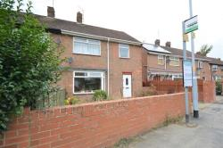 Semi Detached House For Sale Jubilee Road Shildon Durham DL4