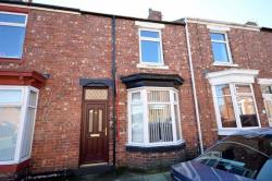Terraced House For Sale Regent Street Shildon Durham DL4