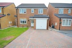 Detached House To Let Coundon Bishop Auckland Durham DL14