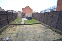 Semi Detached House For Sale Merlin Court Newton Aycliffe Durham DL5