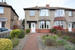 Semi Detached House For Sale McIntyre Terrace Bishop Auckland Durham DL14