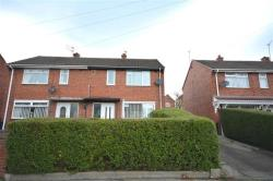 Semi Detached House To Let Gudmunsen Avenue Bishop Auckland Durham DL14