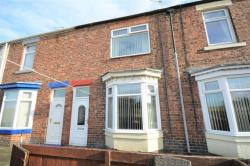 Terraced House For Sale South Church Bishop Auckland Durham DL14
