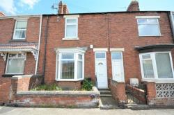 Terraced House For Sale St. Helen Auckland Bishop Auckland Durham DL14