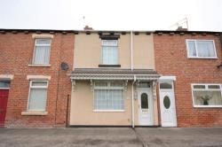 Terraced House For Sale Eldon Lane Bishop Auckland Durham DL14