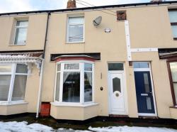 Terraced House To Let  Bishop Auckland Durham DL14