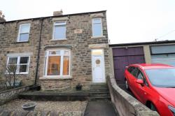 Terraced House For Sale  Cockfield Durham DL13