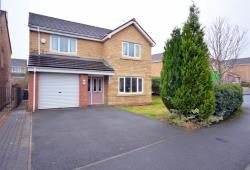 Detached House For Sale  Bishop Auckland Durham DL14