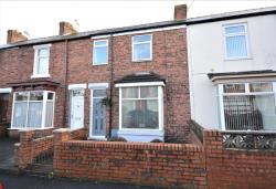 Terraced House For Sale  Shildon Durham DL4
