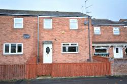 Terraced House For Sale West Auckland Bishop Auckland Durham DL14