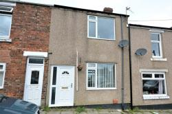 Terraced House To Let Coundon Bishop Auckland Durham DL14