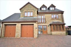 Detached House To Let West Auckland Bishop Auckland Durham DL14
