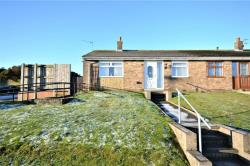 Semi Detached House For Sale Cockfield Bishop Auckland Durham DL13