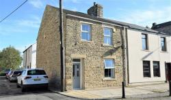 Terraced House For Sale Tow Law Bishop Auckland Durham DL13