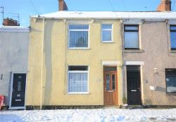 Terraced House For Sale Newfield Bishop Auckland Durham DL14