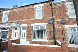 Terraced House For Sale Coronation Bishop Auckland Durham DL14