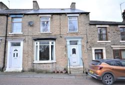 Terraced House For Sale Middleton-in-Teesdale Barnard Castle Durham DL12