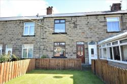 Terraced House For Sale Cockfield Bishop Auckland Durham DL13