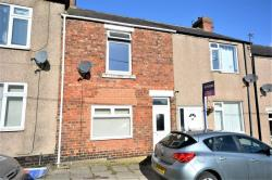 Terraced House For Sale Coundon Bishop Auckland Durham DL14