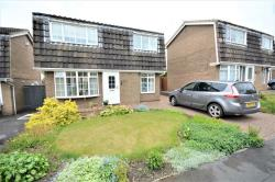 Detached House For Sale Aycliffe Newton Aycliffe Durham DL5
