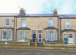 Terraced House For Sale Russell Street York North Yorkshire YO23