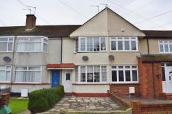 Terraced House For Sale Sidcup Kent Kent DA15