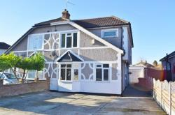 Semi Detached House For Sale Sidcup kent Kent DA15