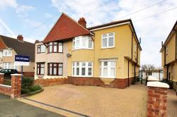 Semi Detached House For Sale   Kent DA16