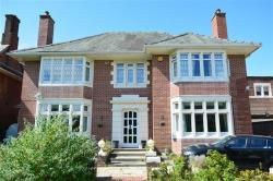 Detached House For Sale Stanley Park Blackpool Lancashire FY3