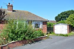 Semi - Detached Bungalow For Sale Ilkley Grove Thornton Cleveleys Lancashire FY5