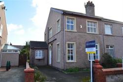 Semi Detached House For Sale South Shore Blackpool Lancashire FY4