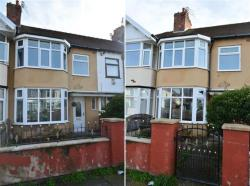 Terraced House For Sale Lunedale Blackpool Lancashire FY1