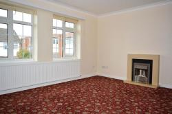 Flat For Sale St James Road Blackpool Lancashire FY4