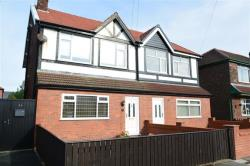 Flat For Sale Roseway South Shore Lancashire FY4