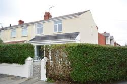 Terraced House For Sale Ansdell Road Blackpool Lancashire FY1
