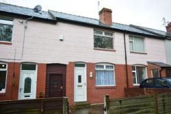 Terraced House For Sale Airedale Avenue Blackpool Lancashire FY3