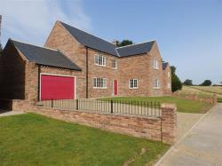 Detached House For Sale Aldborough North Yorkshire North Yorkshire YO51