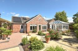 Detached House For Sale Boroughbridge York North Yorkshire YO51