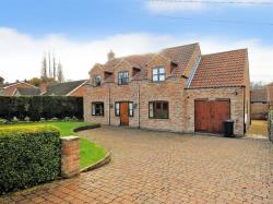 Detached House For Sale Willow House York Road Boroughbridge North Yorkshire YO51
