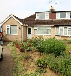 Semi - Detached Bungalow For Sale Boroughbridge York North Yorkshire YO51