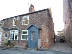 Terraced House To Let Boroughbridge York North Yorkshire YO51
