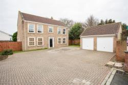 Detached House For Sale Dishforth Thirsk North Yorkshire YO7