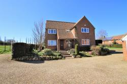 Detached House For Sale  Dishforth North Yorkshire YO7