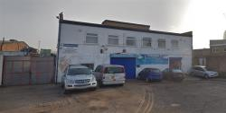 Commercial - Other To Let  London Greater London E10