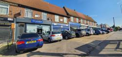 Commercial - Other To Let  Romford Essex RM5
