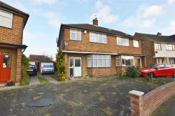 Semi Detached House For Sale  Romford Essex RM6