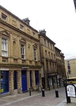 Other To Let Upper Miller Gate Bradford West Yorkshire BD1