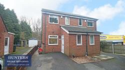 Semi Detached House For Sale Allerton Bradford West Yorkshire BD15